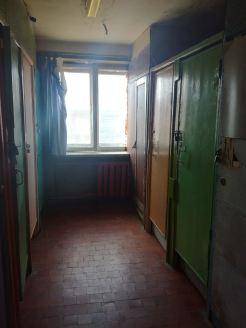 общежитие, карантин