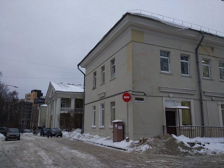 инфекционка, Петрозаводск, коронавирус