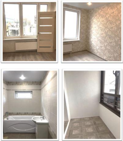 карелия, петрозаводск, птз, новая квартира, квартира с отделкой, чистовая отделка, век, строительная компания
