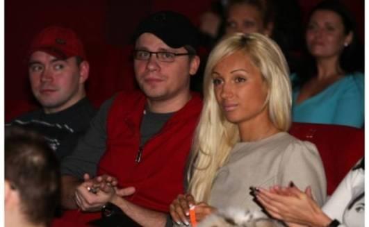 Харламов и Лещенко