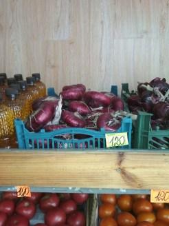 фрукты и овощи рынок Алупка