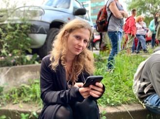 """Мария Алехина. Фото: """"Губерния Daily"""""""