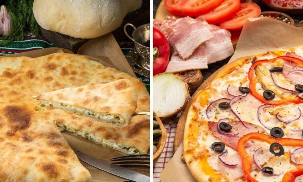 тесту тесно, пекарня, петрозаводска, пироги, пицца, доставка, с доставкой, заказать, осетинские пироги, русские пироги, сладкие пироги, карелия
