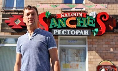 Александр Лукьянов. Фото: Сергей Мятухин / «Губернiя Daily»