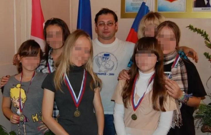 Александр Барышников, команда, ЧГК