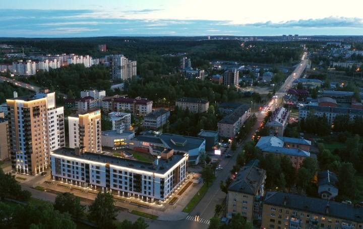 век, симфония, купить квартиру птз, квартира петрозаводск, новостройка птз, новостройка, день открытых дверей