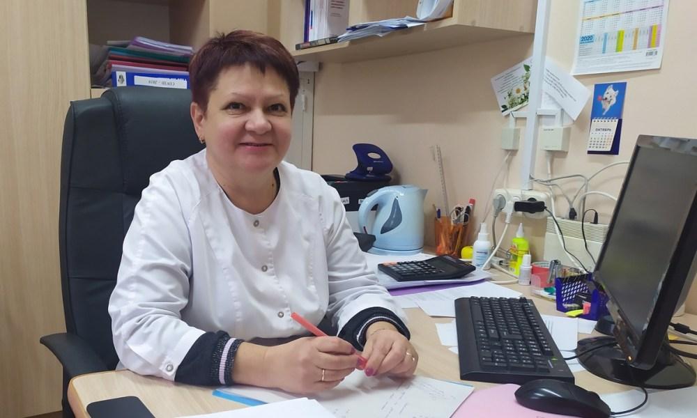 Елена Егоровна Ковалева