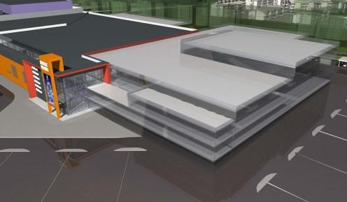 проект, третья очередь, лотос плаза, 3 очередь, петрозаводск, карелия, аквапарк, когда построят