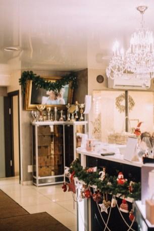 эстель, мон плезир, mon plaisir, империя стиля, петрозаводск, салон красоты, новый год, сертификат, идея подарка, подарочный сертификат