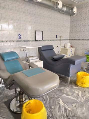 станция переливания крови Петрозаводск