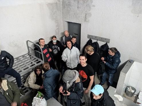 Фото: Протестный МГУ