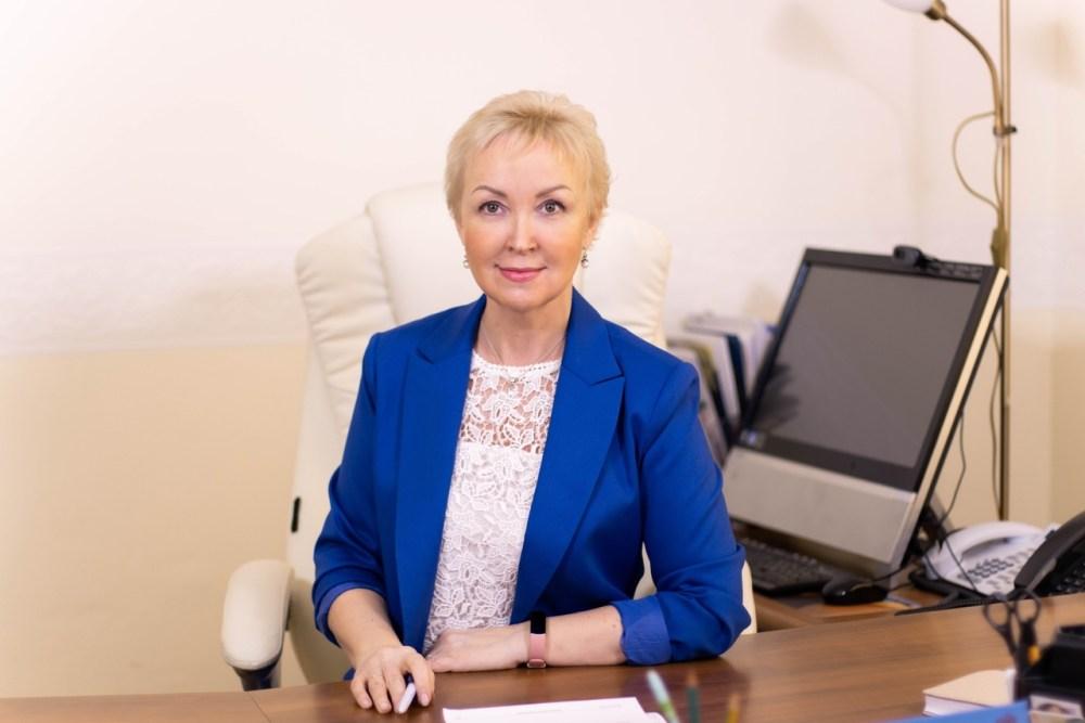 Ольга Шаменик Петрозаводск
