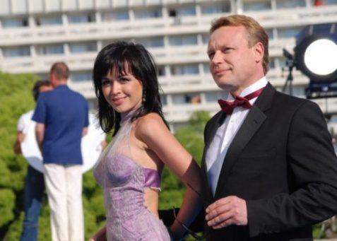 Жигунов женился на двойнике Заворотнюк