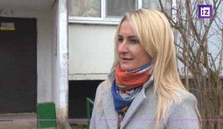 Анастасия Садриева. Фото: скриншот с видео