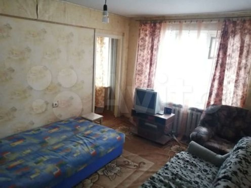 Квартира в Сегежа