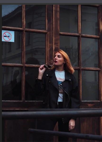 Наталья Лбова