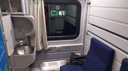 круизный поезд до Карелии