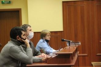 Вынесли приговор бизнесмену Яблокову, убившему соседа в центре Петрозаводска