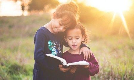 дети, школа, книги