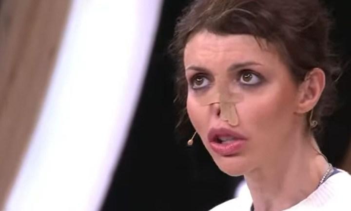 Состояние тяжелобольной экс-жены Аршавина резко ухудшилось: ее вид всех шокировалСостояние тяжелобольной экс-жены Аршавина резко ухудшилось: ее вид всех шокировал