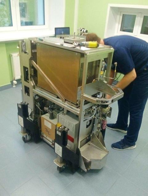 лазер, коррекция зрения, офтальмологический центр карелии