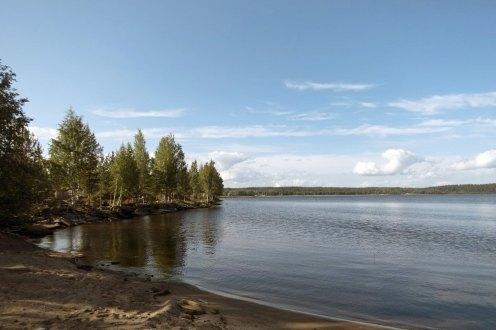 берег онежского озера, петрозаводск, соломенское шоссе, баренц групп, талоярви, город у воды
