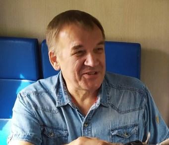 Депутат Васильев. Фото: vk.com