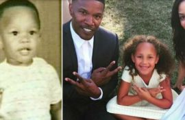 Jamie Foxx Was Abandoned As A Baby And 45 Years Later He Tracks Down Birth Mom For Answers