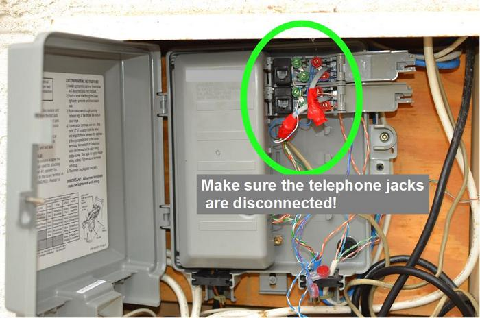 Rogers Home Phone Wiring Diagram