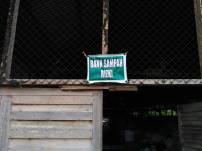 Bank Sampah di TPA Kota Solok