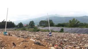 TPA Kota Solok . (Arsip Gubuak Kopi, 2017)