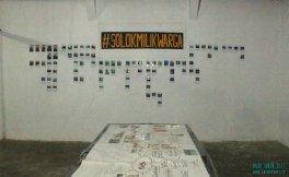 Instalasi Arsip Solok Milik Warga: Vlog Kampuang, Daur Subur, Gubuak Kopi, 2017
