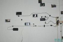 Instalasi telepon pintar: Vlog Kampuang, Daur Subur, Gubuak Kopi, 2017