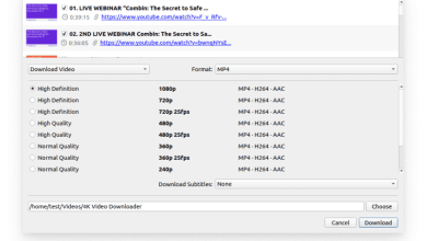 Photo of How to Download Playlist with YouTube video Downloader to Your Phone