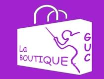 Boutique GUC-Escrime