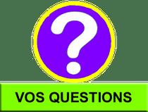 Questions GUC Escrime