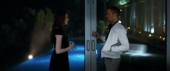 Cocktail im Film Crazy Stupid Love: Old Fashioned