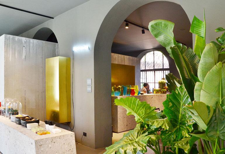 Dove mangiare a Milano 25 posti belli