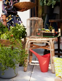 Ikea Summer: outdoor furniture and dcor