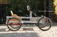 4 Wheel Bike