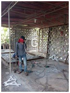 Pengrajin Cor Aluminium Terpercaya dan Terbaik di Indonesia