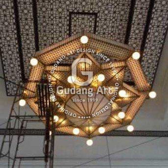 Daftar Harga Lampu Hias Masjid Lengkap Dan Paling Murah