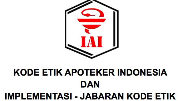 kode-etik-apoteker