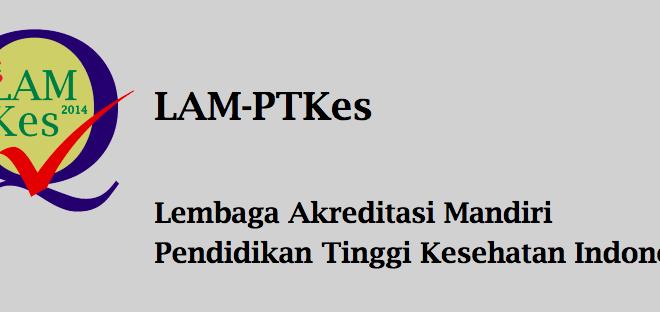 Daftar Program Studi Profesi Apoteker yang Terakreditasi Lam-PTKes
