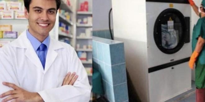 PP 47 2021, Pelayanan Kefarmasian Bagian  Pelayanan Kesehatan di Rumah Sakit