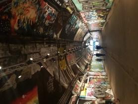 London Vaults