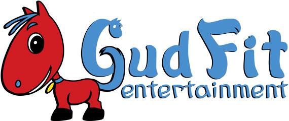 GudFit Logo