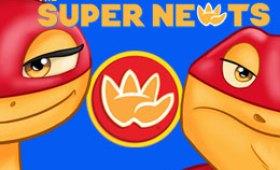 Production Super Newts - GudFit Entertainment