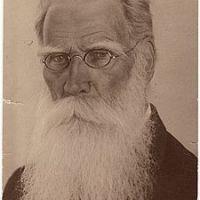 Vai Krišjānis Barons (1835 - 1923) bija kristīgās baznīcas atbalstītājs?