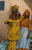 Gambia dresses